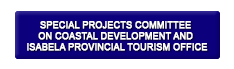 Special Projects Committee on Coastal Development